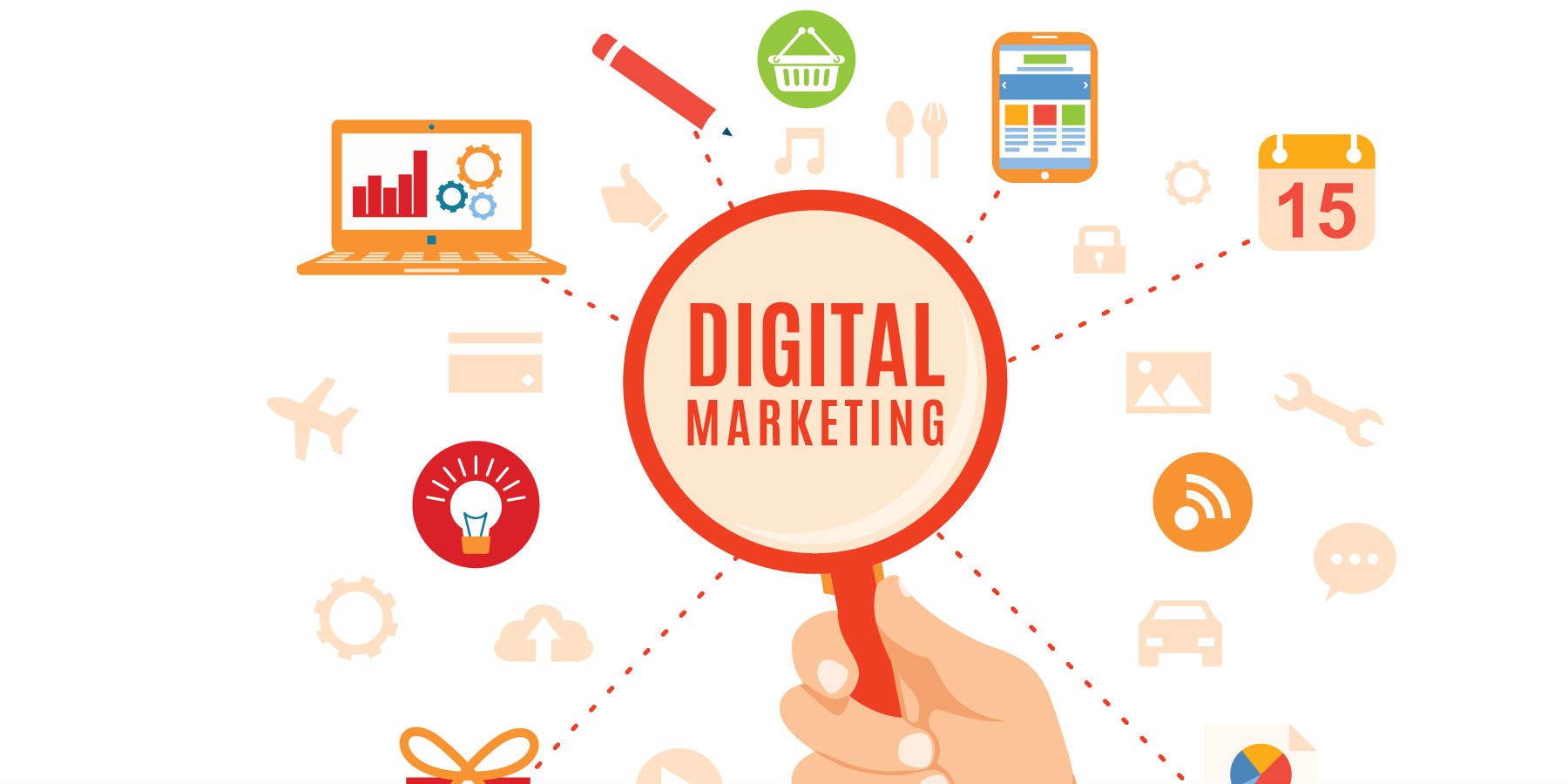 Why You Should Only Use One Agency for Your Digital Marketing