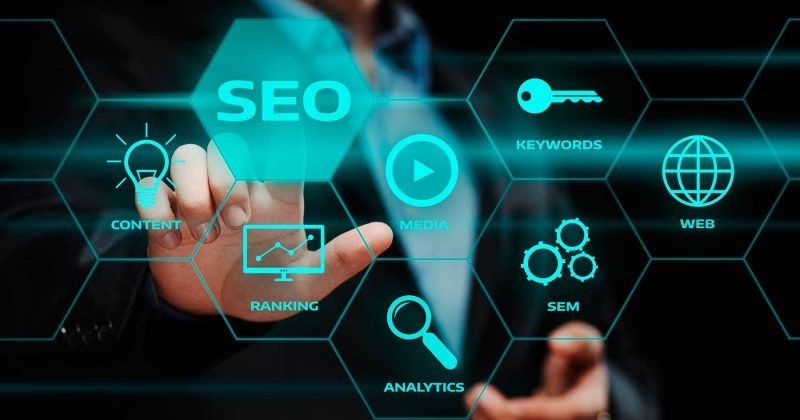 Let's understand what is SEO