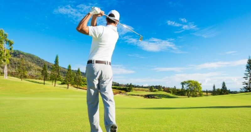 How to find golf news
